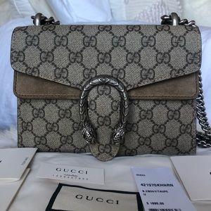 Gucci Mini Dionysus